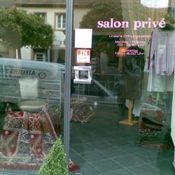 salon privé, Saarbrücken, Saarland