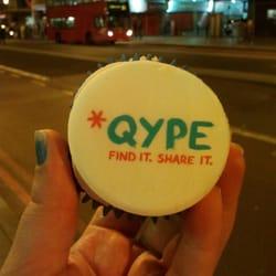Aniversário do Qype! :-)