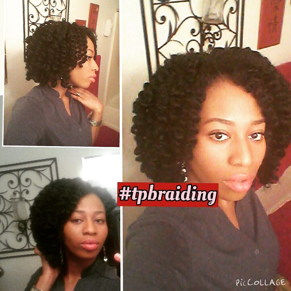 Crochet Braids Near Me : ... African Hair Braiding - Atlanta, GA, United States. Crochet braids
