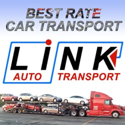 Link Auto Transport logo