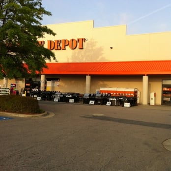 The home depot 11 photos hardware stores 4901 capital blvd raleigh nc united states Home bar furniture raleigh nc