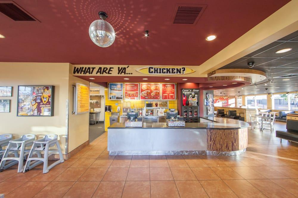 Best Fast Food In Tempe Az