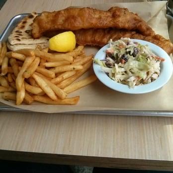 Malibu fish grill seafood el segundo el segundo ca for Malibu fish grill