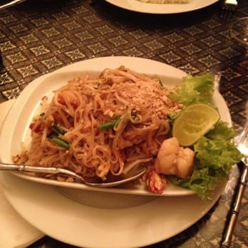 pad thai escort in denmark
