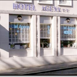 Agéna Hôtel, Brest, France