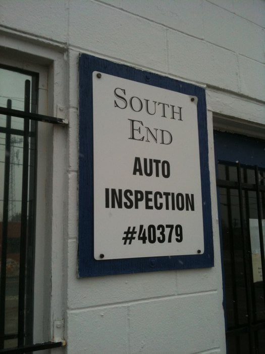 Car inspection near mebane nc 13