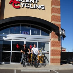 Bike Store In Colorado Springs Co. Colorado Springs Premiere