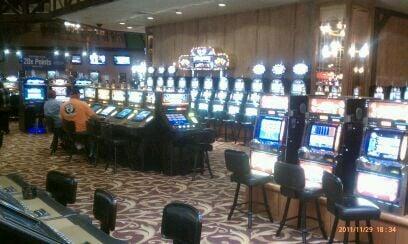 whiskey petes hotel & casino