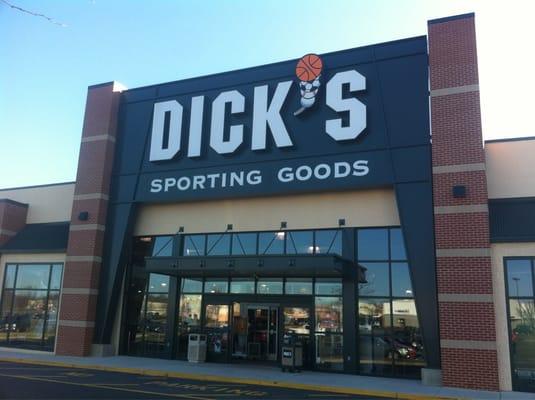 homestead dicks sporting pa goods
