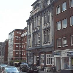 Frauenstr. 24, Münster, Nordrhein-Westfalen