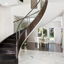 Stair railing installation contractors