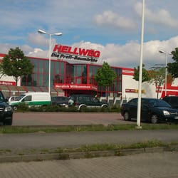 Hellweg, Potsdam, Brandenburg