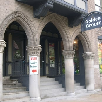 Golden Grocer Natural Foods St Louis Mo