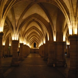 Musée de La Conciergerie, Paris, France
