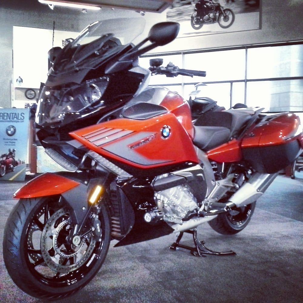 Dealers: BMW Motorcycles Of Las Vegas