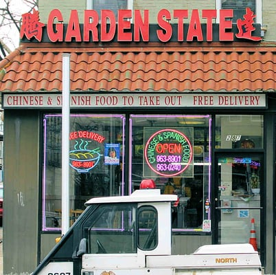 Garden State Restaurant Jersey City Nj Yelp