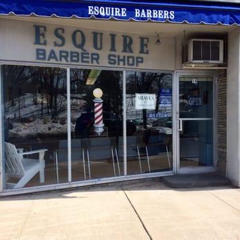 Esquire Barber Shop - Madison, NJ, United States. Esquire Barber Shop ...