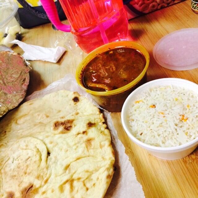 Byob Indian Restaurants Near Me