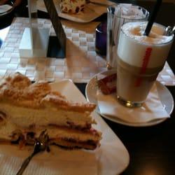 Arkaden-Cafe-Lounge, Rellingen, Schleswig-Holstein