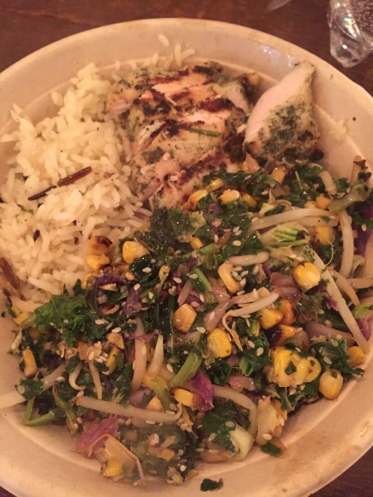 Roast Kitchen 35 Photos Salad Union Square New York Ny Reviews Menu Yelp