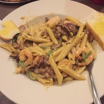Olive Branch Cafe New Orleans La