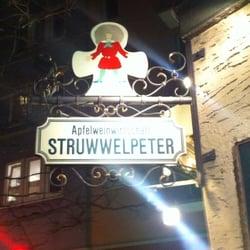 Struwwelpeter, Frankfurt, Hessen