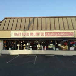 Light Bulbs Unlimited Lighting Solutions Linda Vista San Diego Ca Yelp