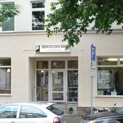 SpektaCOOLhair Friseur, Leipzig, Sachsen