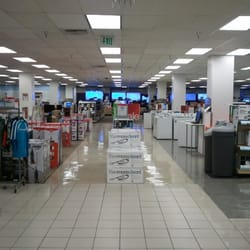 Sears Department Stores