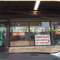 Crown Palace Chinese Restaurant Staten Island