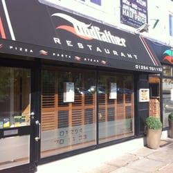 The Godfather Restaurant, Darwen