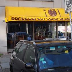 Pontecarlo, Berlin