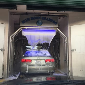 Can I Wash My Car In San Mateo Ca