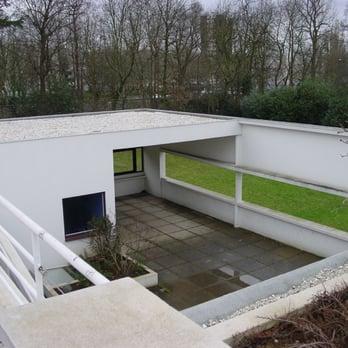 Parigi e dintorni poissy yelp - Le corbusier tetto giardino ...