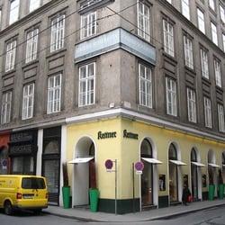 Wiener Silberschmiede Werkstätte Berghaus-Fölster, Vienna, Wien, Austria