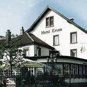 Hotel Krone Grüber-Binz, Hirschberg, Baden-Württemberg