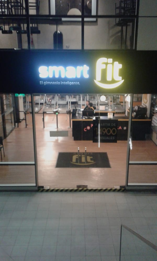 Smart fit gimnasios las condes rm santiago rese as for Gimnasios en santiago