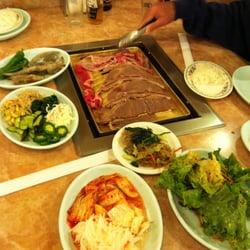 New Seoul Bbq Buffet Restaurant 156 Photos Korean Restaurants Garden Grove Ca United