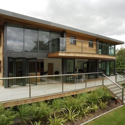 Sunparadise bespoke aluminium glazing…