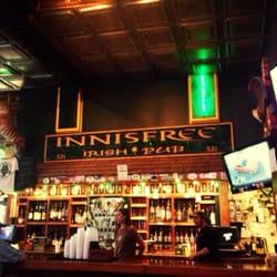 Innisfree irish pub irish pub tuscaloosa al yelp for Food bar tuscaloosa