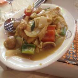 Hühnerfleisch Currysauce 7 Euro