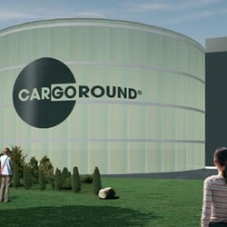 Cargoround Parksatellit