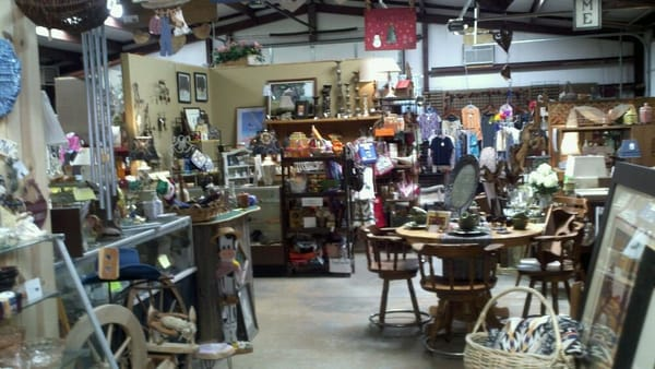 Furniture Consignment Store Mountain View