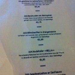 Restaurant Amadeus, Bremen