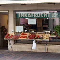 Inkafrucht, Freising, Bayern