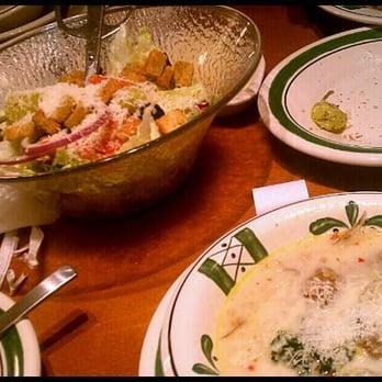 Olive Garden Italian Restaurant 22 Photos Italian Restaurants Morgantown Wv United