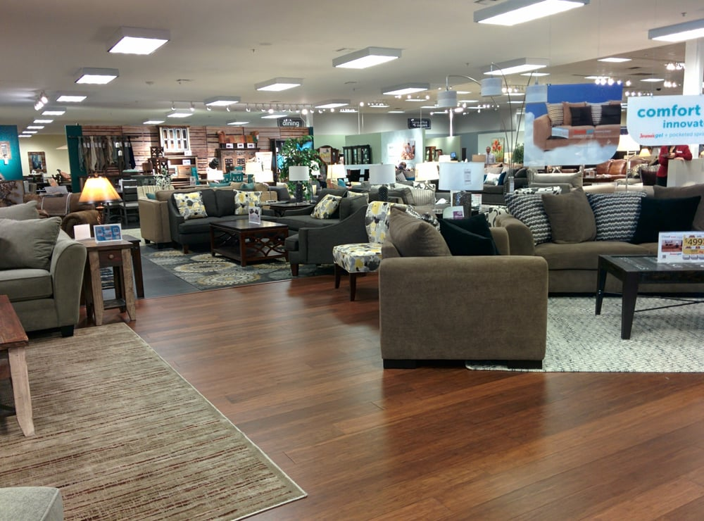 Jerome S Furniture 124 Photos Furniture Stores