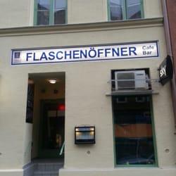 Flaschenöffner, München, Bayern