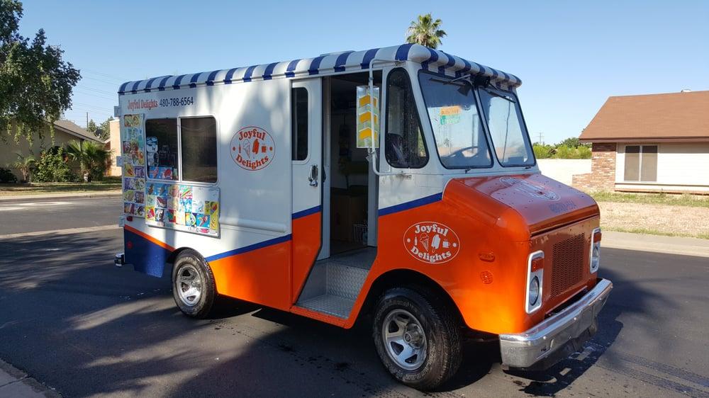 Food Trucks Scottsdale Az