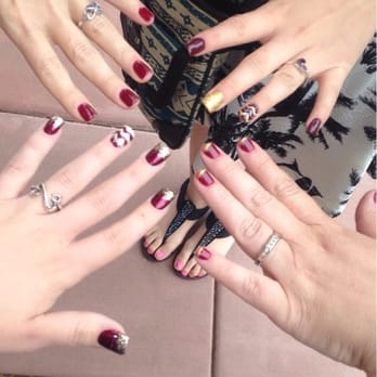 My Inails - Nail Salons - Glendale, AZ, United States - Reviews